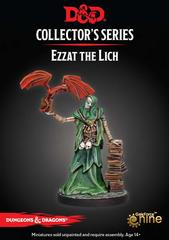 D&D Collector`s Series: Dungeons of the Mad Mage - Ezzat the Lich