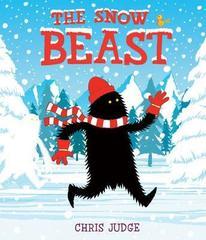 The Snow Beast