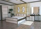 Спальня Сакура комплектация -1