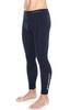 Мужские термокальсоны Brubeck Wool Merino (LE11120) синие