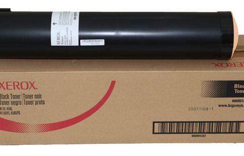 Тонер-картридж Xerox 006R01237 / 675K20910 для принтера Xerox WCP 4110/4112/4590/4595 (Ресурс 75000 стр.)
