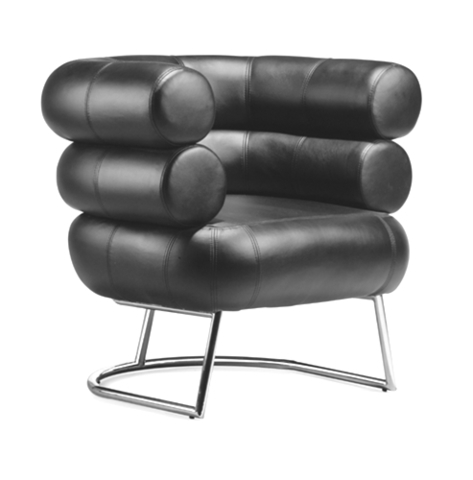 replica bibendum armchair ( leather )