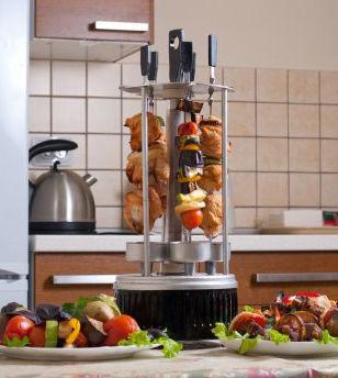 Кухонная техника Шашлычница электрическая (электрошашлычница) Culinario 9254bd3d805f3c0556fe794856ece63a.jpg