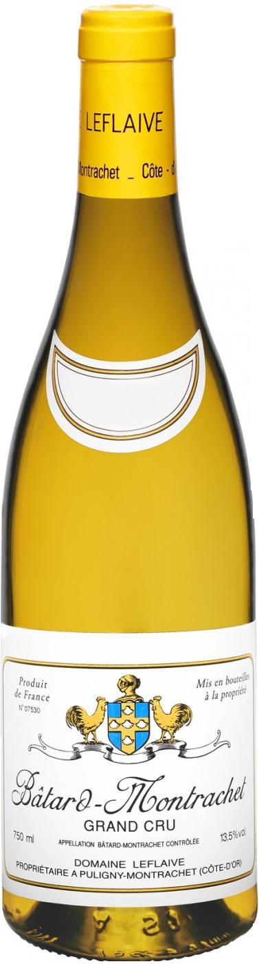 Domaine Leflaive Batard-Montrachet Grand Cru