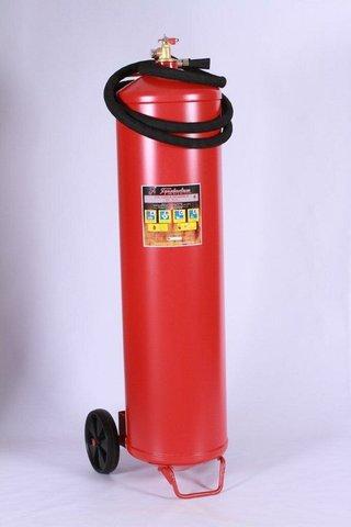 Порошковый огнетушитель ОП-75 (з)