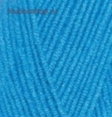 Alize Lanagold 800 (5 шт.) - Морская волна 245
