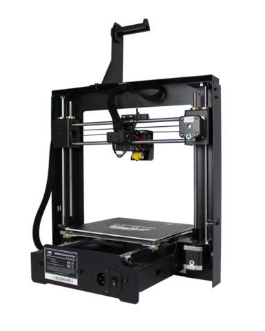 3D-принтер Wanhao Duplicator i3 Plus 2.0