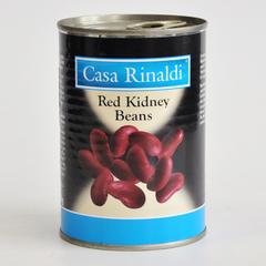 Фасоль красная Ред Кидни Casa Rinaldi 400 г