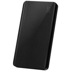 Внешний аккумулятор Xiaomi ZMI Power Bank 10000 mAh черный