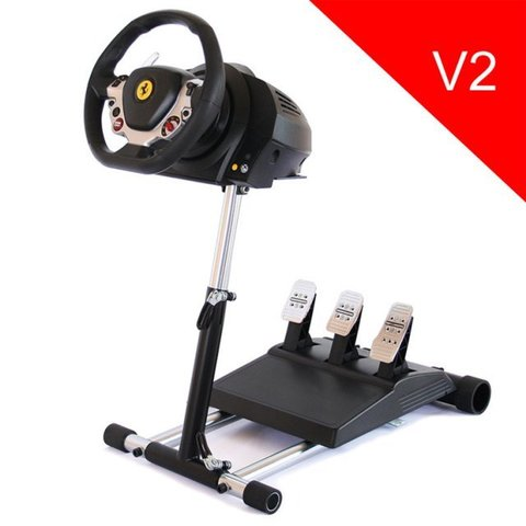 Стойка для игрового руля Wheel Stand Pro V2 Deluxe для Thrustmaster TX Wheel/T300 RS