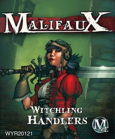 Witchling Handlers