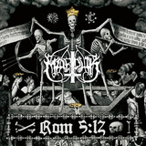 Marduk / Rom 5:12 (Limited Edition)(CD)