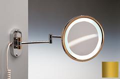 Элитное зеркало косметическое 99180O 3X от Windisch