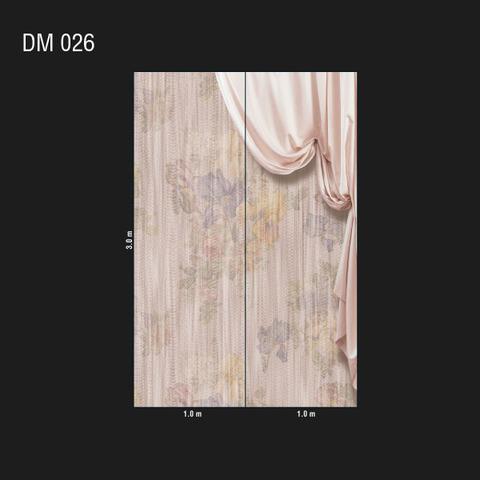 Панно Loymina Illusion DM 026, интернет магазин Волео
