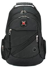 Рюкзак SWISSWIN LP7615 Black