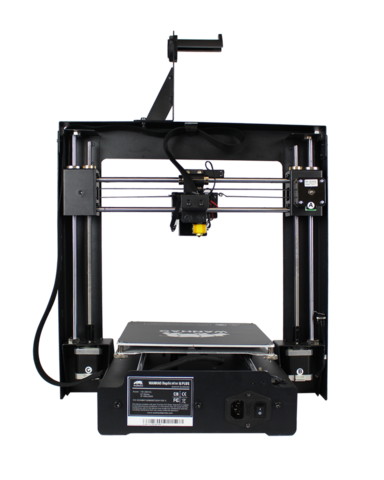 3d принтер Wanhao Duplicator i3 PLUS