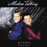 Modern Talking / Alone (CD)