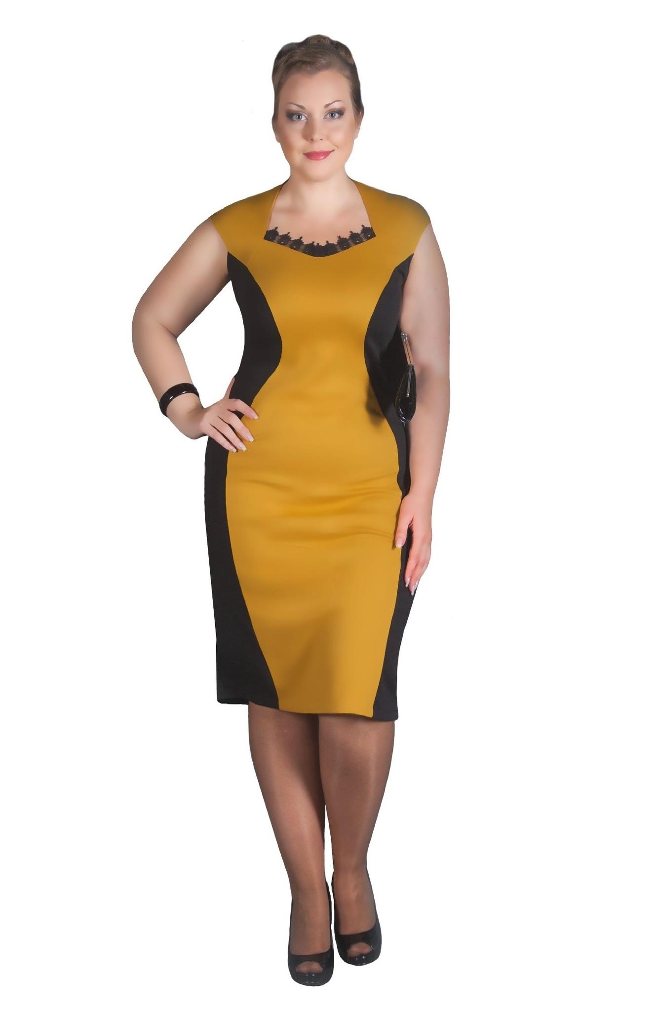 Платье Бриджит-2