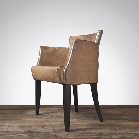 Кресло Roomers Бергамо
