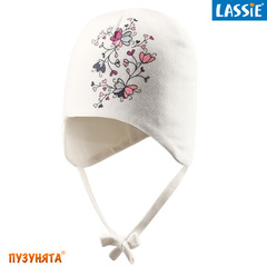 Шапка весна-осень Lassie by Reima 718710-0110