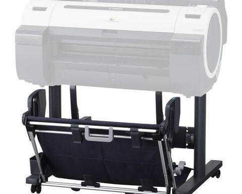 Напольный стенд (подставка) Canon Printer Stand ST-27 для Canon IPF650, IPF670, iPF655, iPF680 и iPF685 (1255B023)