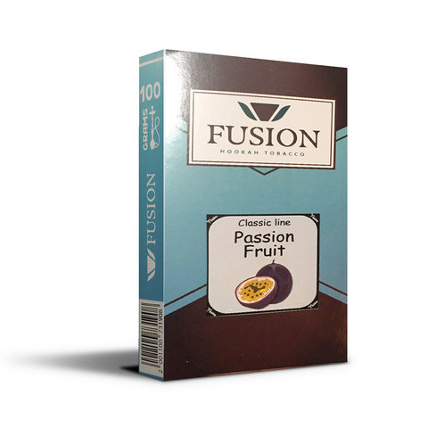 Табак Fusion Soft Passion Fruit 100 г