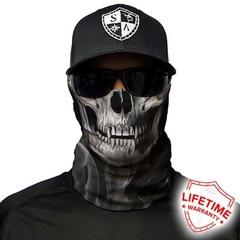 Бандана с черепом SA Skull Tech-Crow