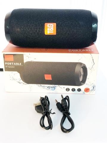 Колонка TG 117 Bluetooth