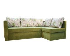 Карелия угловой диван-кровать 2д2я