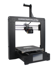 Фотография — 3D-принтер Wanhao Duplicator i3 Plus 2.0
