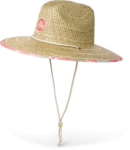 шляпа Dakine