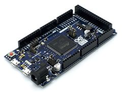 Контроллер Arduino Due
