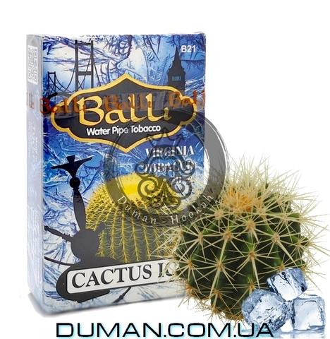Табак Balli Cactus Ice (Балли Лед Кактус)
