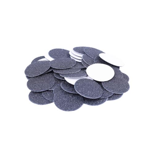 Сменные файлы для педикюрного диска PODODISC STALEKS PRO XS 100 грит (50 шт)