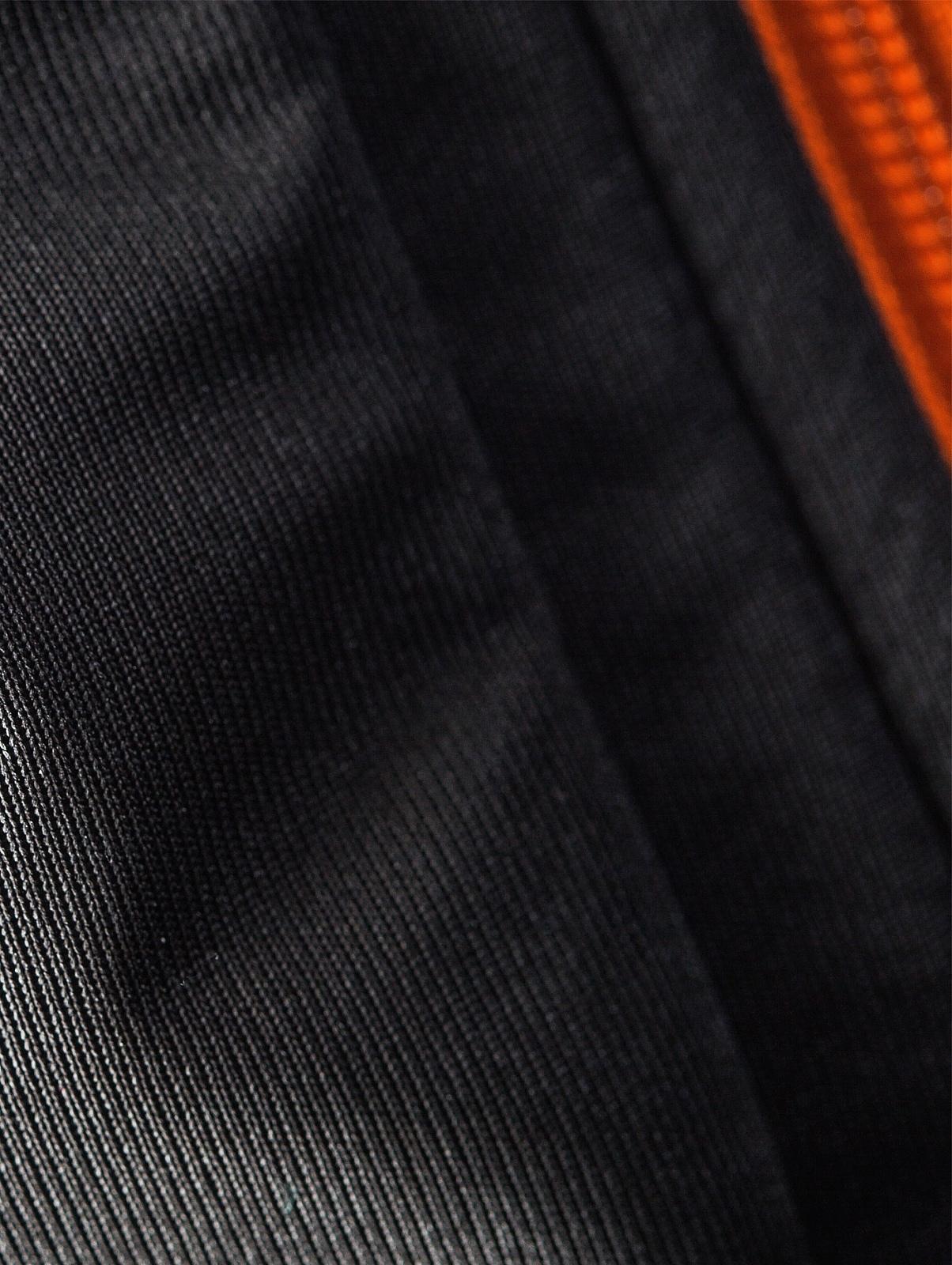 Мужская лыжная куртка крафт Storm (194653-9565)