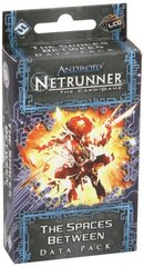 Android Netrunner LCG: The Spaces Between Data Pack (Lunar Cycle)