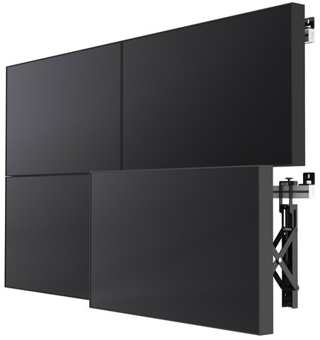 SMS Multi Display Wall+ , PW010020