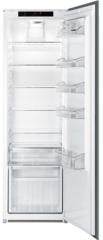 Холодильник Smeg S7323LFLD2P фото