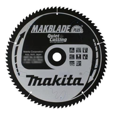 Диск по Дереву пильный Makita Makblade Plus 216мм*30мм 48зуб (B-44616)