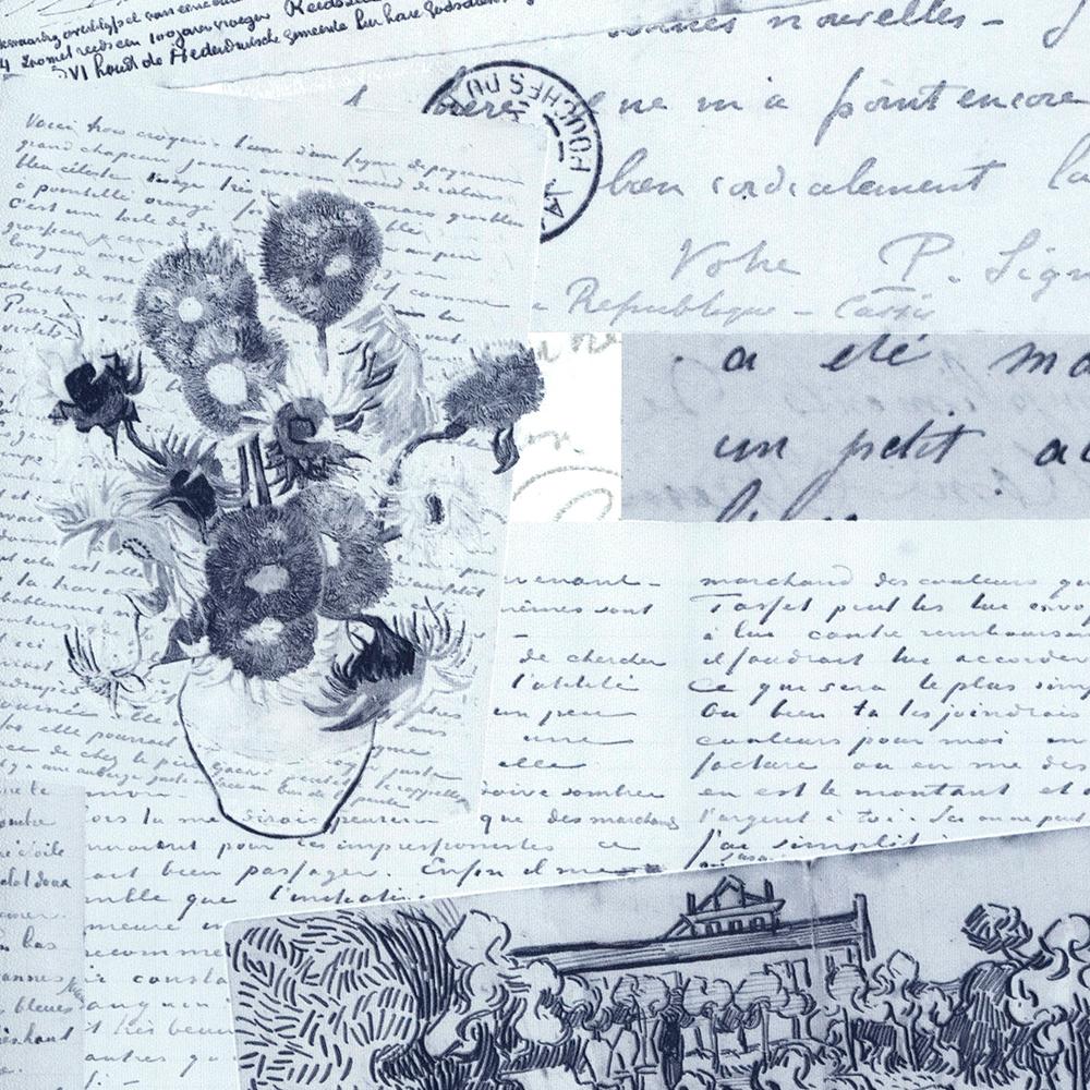 Обои BN International Van Gogh BN 17203, интернет магазин Волео