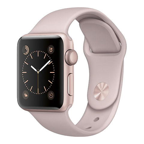 Apple Watch Series 2 38mm Rose Gold