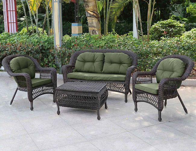 Комплекты для террасы Комплект мебели Amelia LV520А_opt.jpg