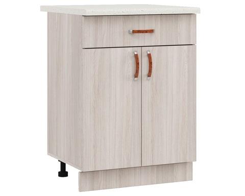 Стол кухонный ЛЕГЕНДА-10 с ящиком  600