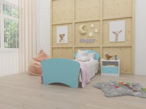 Кровать Орматек Соната Junior