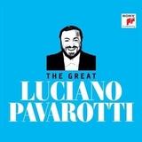 Luciano Pavarotti / The Great Luciano Pavarotti (3CD)