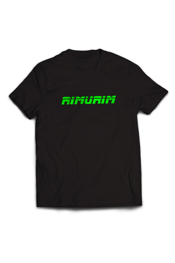 RIMURIM (black)