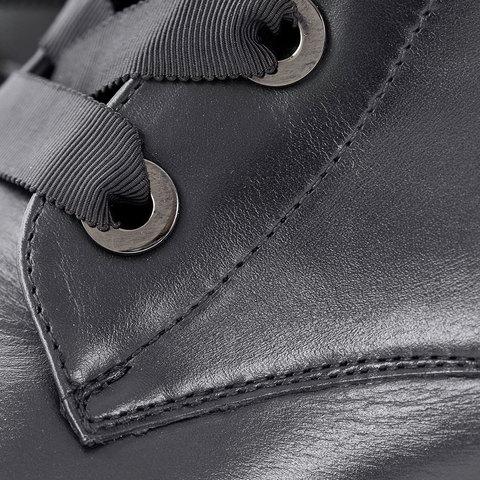 Женские ботинки на байке Vorsh V30-321-71-7