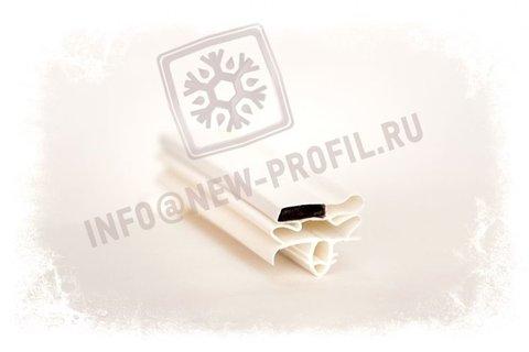 Уплотнитель 580*380мм для холодильного стола Sagi(Профиль 010)