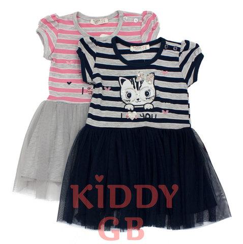 Платье для девочки Breeze 14224