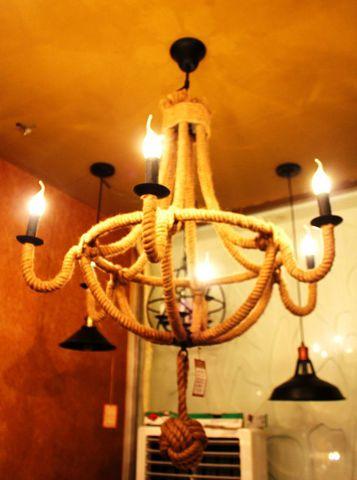 vintage chandelier 50-55 ( by Funky Vintage )